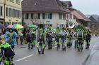 Truubeschränzer Fasnacht Fulenbach 2016