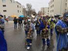 Fasnacht 2019 - Aarburg